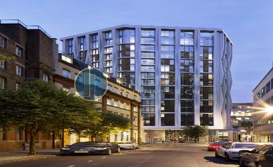 Hexagon Apartments, Covent Garden, W1 | CBRE